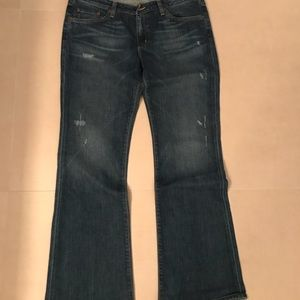 Big Star Boot Cut Jeans